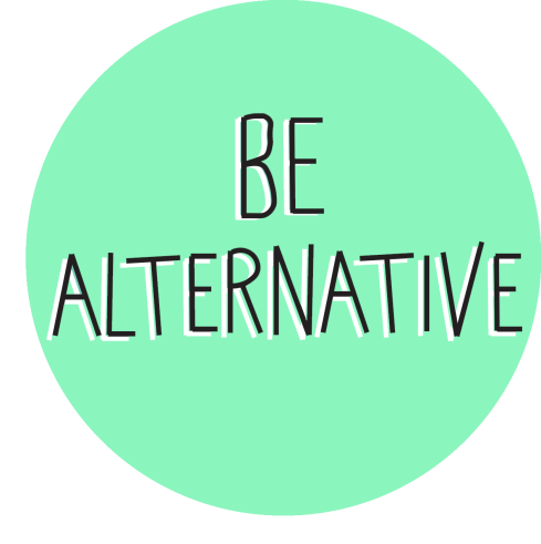 Be Alternative